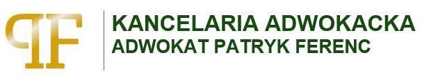 Kancelaria Adwokacka Adwoka Patryk Ferenc